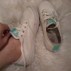 Vans Womans sz 4 Shoes